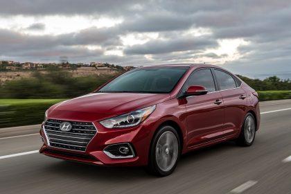 Hyundai Grand i10 và Accent  vượt mặt Toyota Vios trở thành dòng bán chạy nhất Việt Nam trong tháng 04/2019